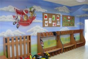 12.-malarstwo-ścienne-w-przedszkolu