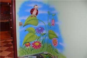 2.-pokój dziewczynki