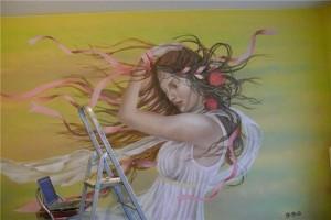 3.-malowanie salonu fryzjerskiego