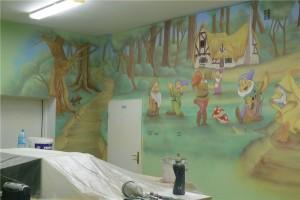 5.-aranżacja pokoju dziecięcego
